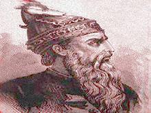 Scanderbeg, Garibaldi e l'Unità di Italia