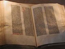 Gutenberg-stampa-Bibbia