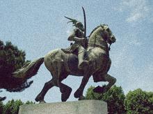 Albania e il sogno di Scanderbeg