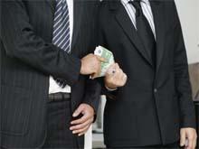 Politica e corruzione