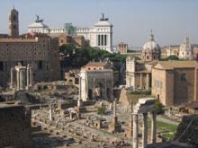 Italia e spreco di Beni Culturali