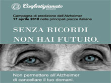 Campagna Alzheimer