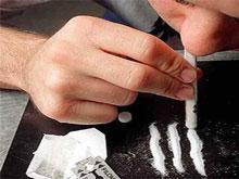 Consumo di cocaina a Roma