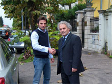 scambi culturali Italia-Albania