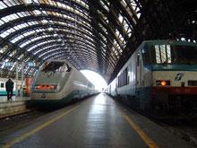 libro inchiesta su Ferrovie dello Stato