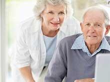 Anziani, residenze assistenziali e case di riposo