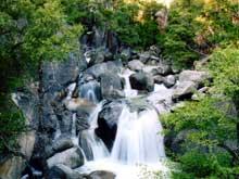 parchi nazionali