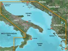 Macroregione Adriatico-Ionica