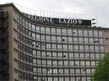 Regione Lazio e consulenze esterne