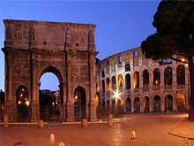 Roma e la Cultura