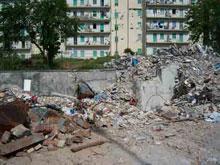 Terremoto l 'Aquila