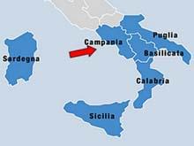 Sud Italia e lavoro