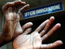 ufficio immigrazione Roma