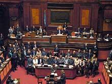 Italia: Politica
