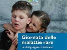 Giornata Mondiale Malattie Rare