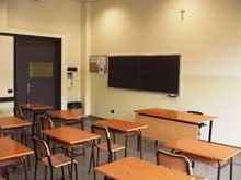 Scuola e classi pollaio