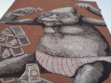 Laurentino 38 murales