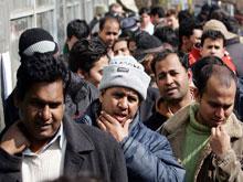 Immigrazione: la situazione a Roma