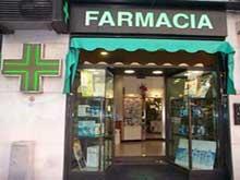 Farmacie, Parafarmacie