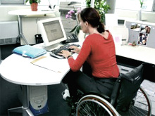 Disabili e diritto al lavoro
