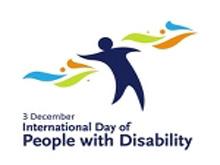Giornata Internazionale Persone Disabili