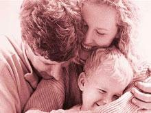Adottare un bambino