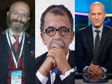 giornalisti in politica