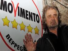 Movimento 5 Stelle e Beppe Grillo