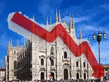Milano crisi piccoli negozi
