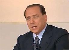 Berlusconi legge severino