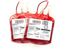 vittime sangue infetto