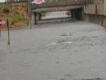 Alluvione Basilicata