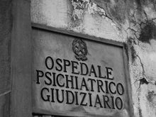 Opg in Italia