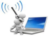 Wi Fi e salute
