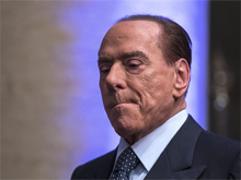 berlusconi eleggibile