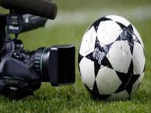 calcio in tv