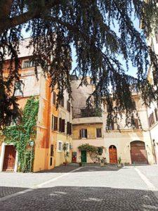 Borgo Pio Roma