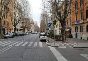 Via Doria Roma