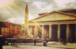 Obelischi Roma