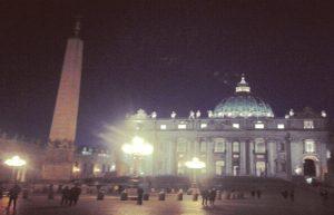 Obelisco San Pietro
